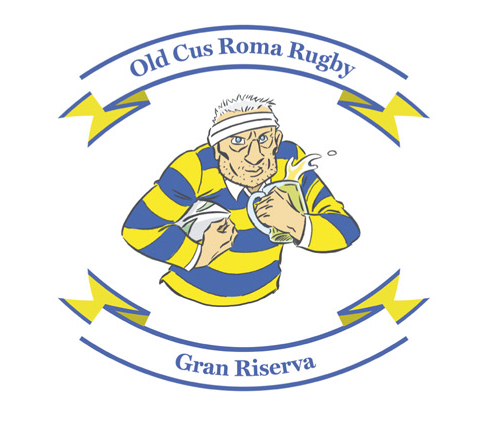 CUS ROMA RUGBY OLD